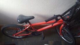 X2 BMX BIKE - GOOD CONDITION
