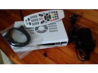 dreambox dm800se hd receiver 1080p Hd enigma2