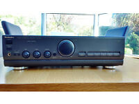 Technics SU-V620 Stereo Integrated Amplifier (Class A)