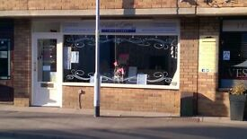 Shop/Office to Rent at Eastgate, WHITTLESEY £450 pcm