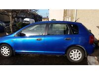 Honda civic 1.4 vision. In electric blue. Cheap insurance. Well looked after. MOT TILL DECEMBER 2017