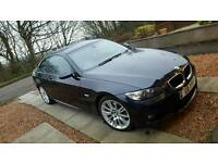 **REDUCED** Bmw e92 m sport coupe diesel