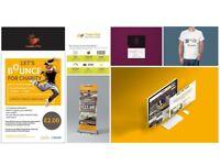 Freelance Graphic Designer / Motion Designer for Hire