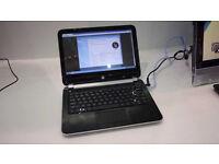 HP Pavilion TouchSmart Screen 11-e009au Notebook with Windows 10 Pro, Office 2013 4GB Ram, 500GB