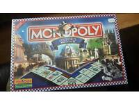 Monoply game