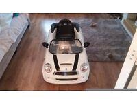 Kids Mini Cooper 6V £60 ono