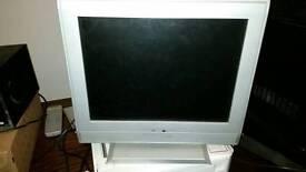 Small tv/monitor