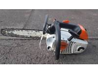 STIHL MS 201 TC Chainsaw
