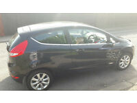 ford fiasta zetec 46k low miles new mot 2795 bargain weekend special