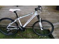 Boys orbea dakir mountain bike 16 inch