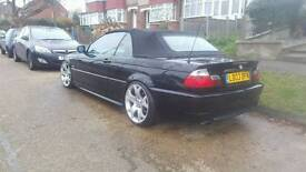 """19"""" bmw tiger claws alloys with new tyres and wheel spacers**"""