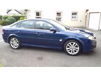 2007 SRI Vauxhall Vectra for sale