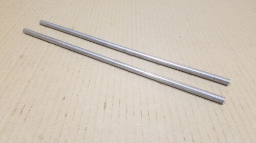 "304 Stainless Steel 5/16"" diameter, 12"" long, 2 rods"