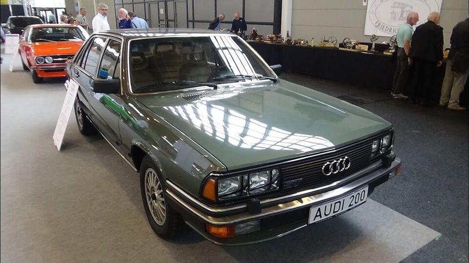 Suche Audi 80 90 100 200 S2 S4 S6 S8 RS V8 20V UR quattro kaufe in Bayern - Manching | Auto ...