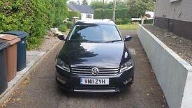 VW PASSAT 2011 2,0TDI SPORT