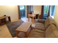 Spacious One Bedroom Flat with Private Garden To Rent