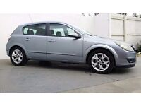 2007 | Vauxhall Astra Club 1.4 Twinport | Manual | Petrol | 3 Former Keepers | Full Service History