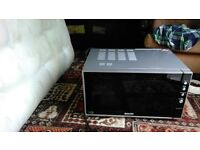 Sanyo Microwave and Grill