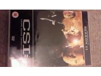 CSI BOXED SETS