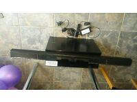 Samsung HW-J550 2.1 Channel 320W Wireless Soundbar With Subwoofer