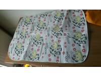 New Baby changing Mat