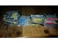 27 x Epson compatible ink cartridges