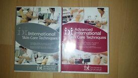 Dermalogica Training DVDs