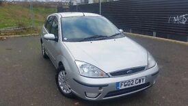 2002. ford focus.Diesel. cheaper price.