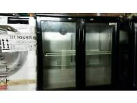 Commercial drink chiller fully working with guaranty good condition