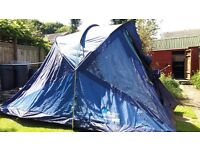 Tent - Findhorn 3