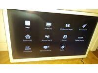 Philips 42 inch Smart, 3d LED TV