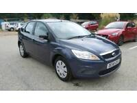 Ford Focus 1.6 tdci £30 road tax new mot 2x key