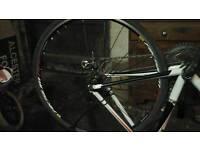 Mavic Aksium lightweight road wheels