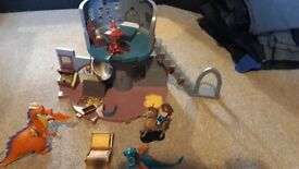 Mike the knight play set for sale