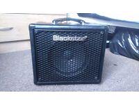 BLACKSTAR AMP FOR SALE!