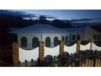 12x15m Marquee