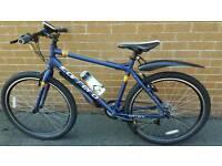 Mens / boys hybrid bike