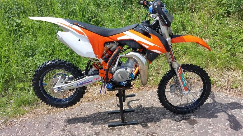 Ktm Wheels Gumtree