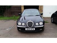 Jaguar S Type 3.0