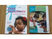 Child Development and Activities for Young Children