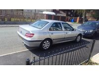 Peugeot 406 LXI 2.0 HDI Automatic good runner