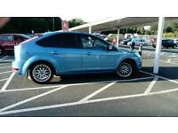 1.6 Ford focus style