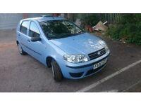 Fiat Punto Active 2006 1.2