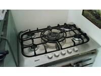 Gas top cooker BOSH