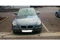 BMW 525D **Automatic** Immaculate Condition