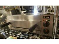 Lincat commercial new pizza oven