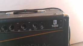 Bass (keyboard)amp