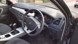 Renault Laguna 2007 (not vectra passat mondeo fiesta)