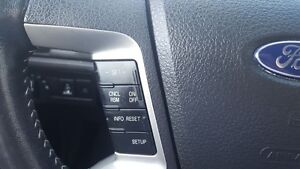 2010 Ford Fusion SEL-LEATHER-SYNC-HEATED SEATS Windsor Region Ontario image 16