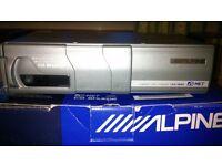 ALPINE Ai net Autochanger